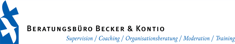 Beratungsbüro Becker & Kontio | Supervision, Coaching, Organisationsberatung, Moderation, Training